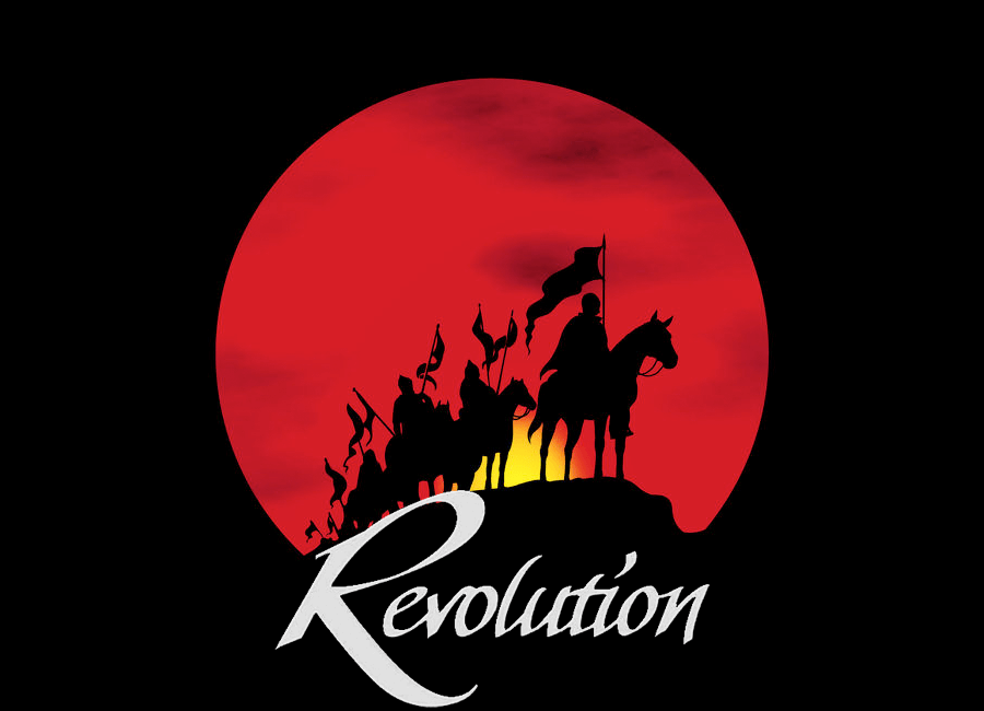 Revolution Software