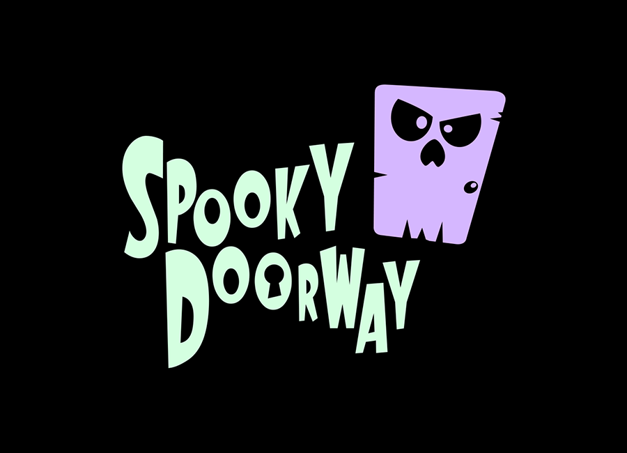 Spooky Doorway